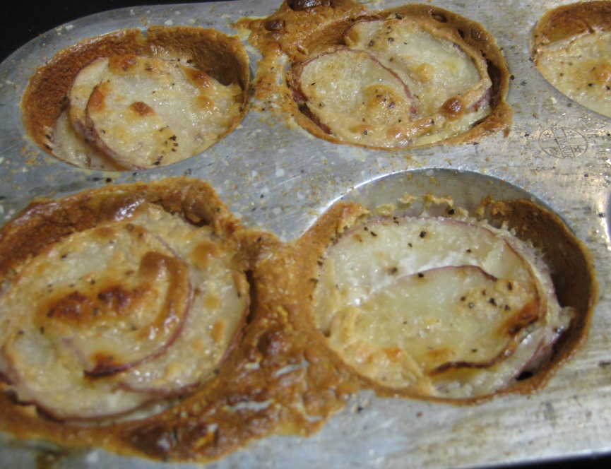 potato gratins 4