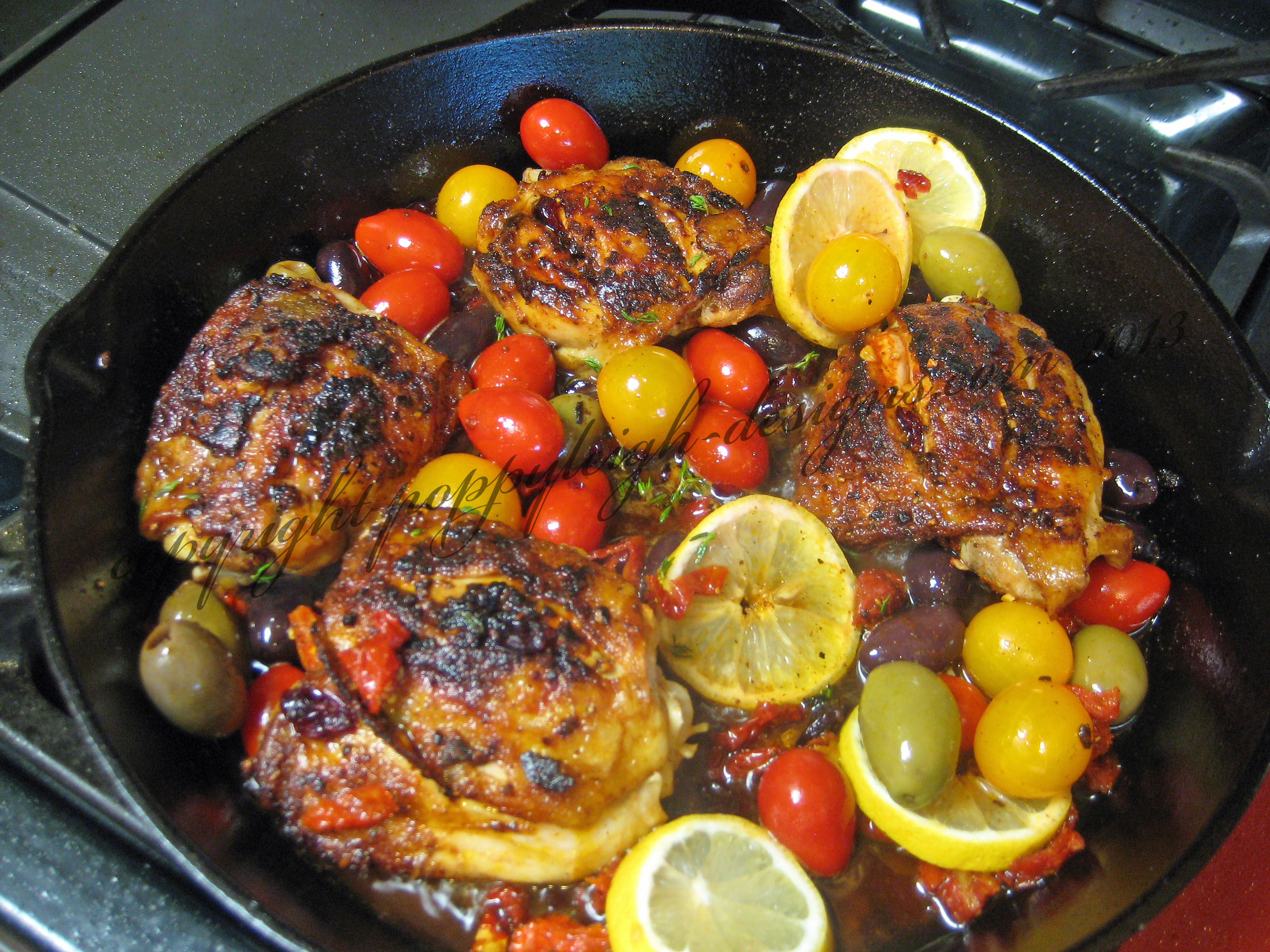 braised mediterranean chicken (2) WM