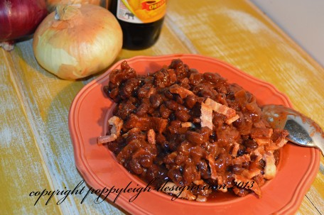 slow cooker BBQ beans (1) WM