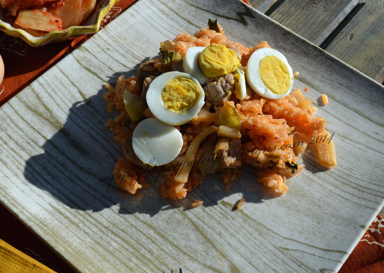 Kimchi fried rice (13) WM
