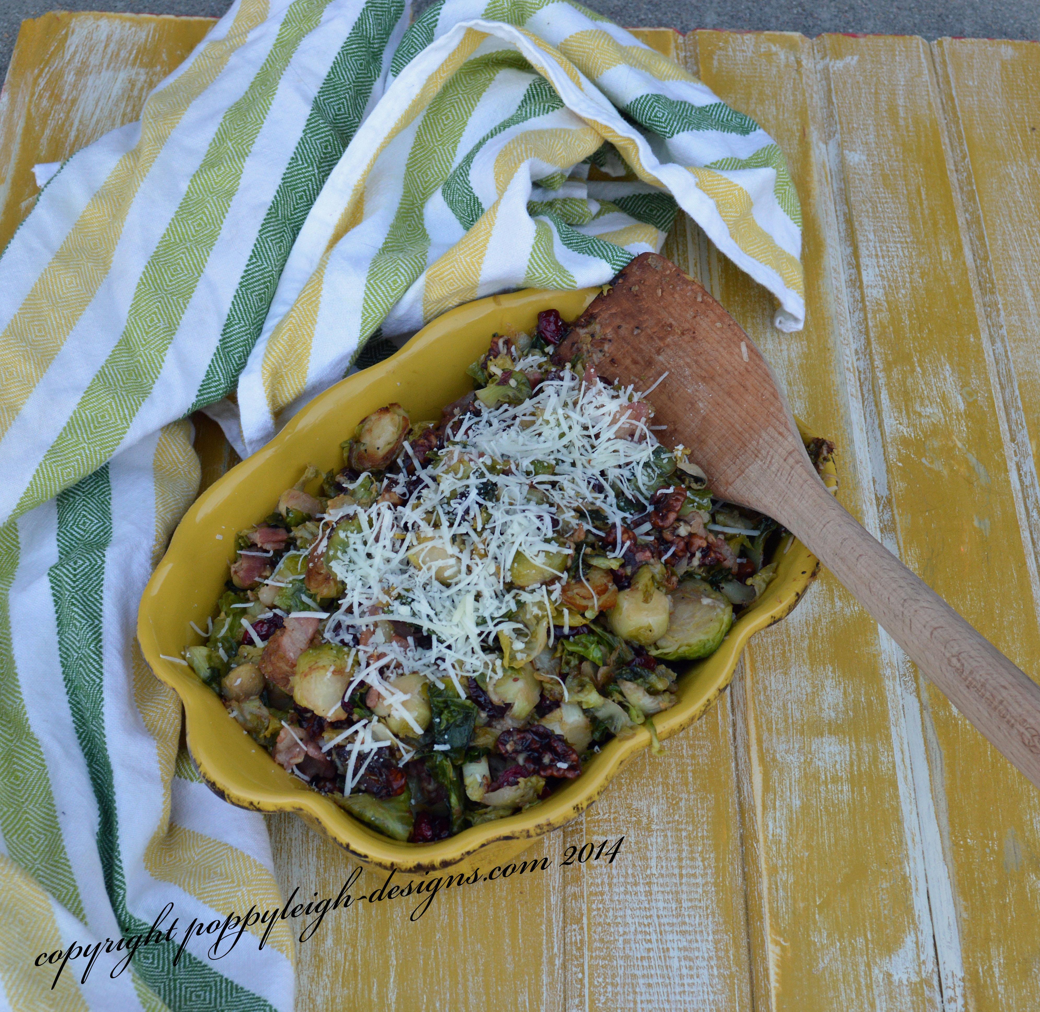 pancetta, cranberry, walnut brus spr (19)