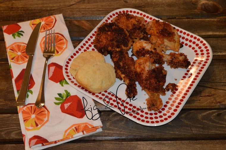 buttermilk fried chicken (20) WM
