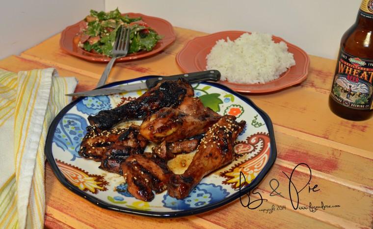 Honey & Hoisin Chicken (4) WM